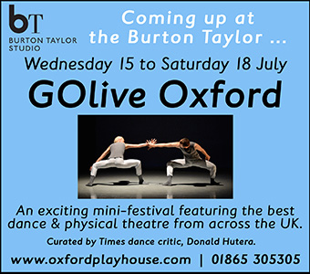 GOLive Festival at the Playhouse