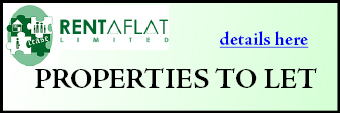Properties to let with Rentaflat