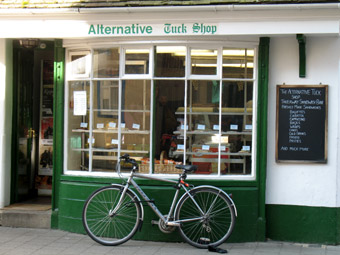 picture of The Alternative Tuck Shop