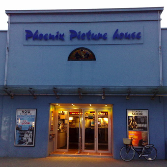 The Phoenix Picturehouse
