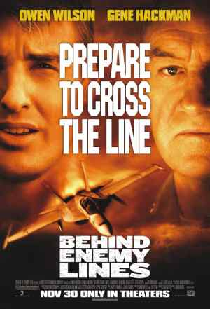 Behind Enemy Lines- Colombia 2009 film izle