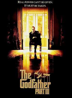 godfather 3 - The GoDFather Film