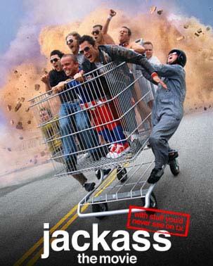 Jackass/ დებილები (ქართულად)