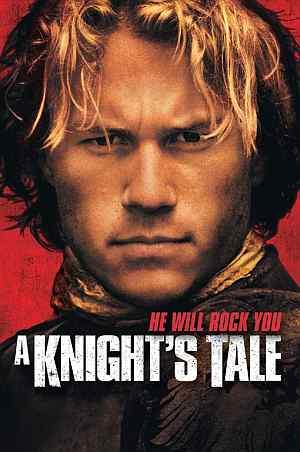 Şövalye A Knight's Tale türkçe film izle