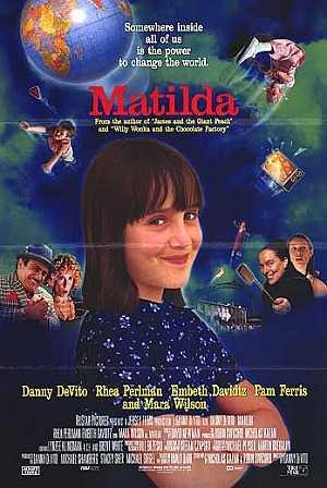 Matilda (1996) 2