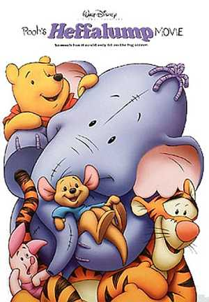 Pooh's Heffalump Movie preview 0