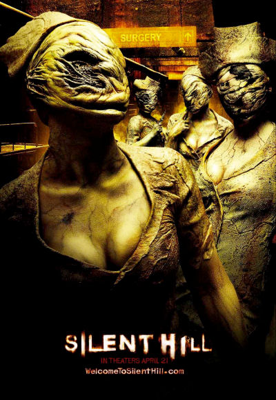 [MF fshare]Silent Hill 2006 - Ngn i cht 2006 HDRIP