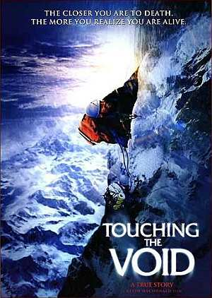 Touching the Void Quotes