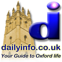 <![CDATA[Oxcast - Daily Info's Oxford Podcast]]>
