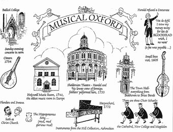 Musical Oxford