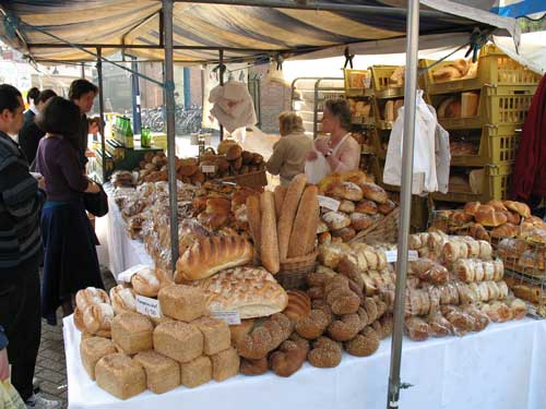 uk bread market So, with low-carb diets, concerns about gluten and a slowdown in sandwich  alternatives all impacting on the uk bread market, which are the.